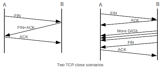 12 TCP Transport — An Introduction to Computer Networks