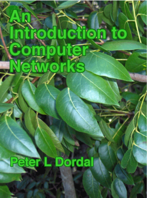 An Introduction to Computer Networks Book Cover
